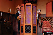 She Stoops To Conquer, SUNY Oswego