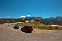 La Sal Loop Road
