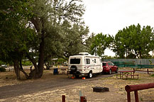 Sahdy Acres Campground