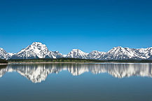 The Grand Tetons