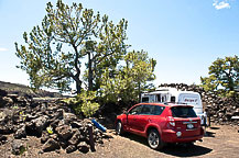 Site 38, Craters of the Moon National Monument, ID