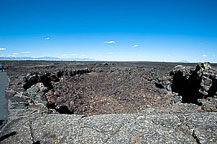 Craters of the Moon National Monument, ID