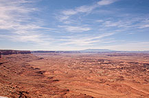 The Needles, Canyonlands National Park, UT