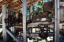 A Stamp Mill