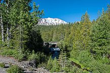 Lassen National Prk
