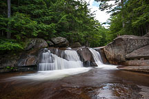 Screw Auger Falls, Grafton Notch State Park
