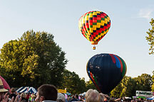 SpiedieFest Balloons