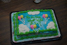 Karin's Baby Shower