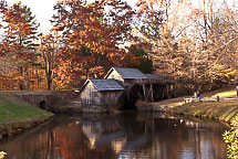 Mabry Grist Mill, Blueridge Parkway, VA