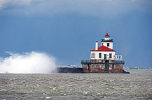 Oswego Lighthouse