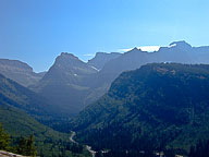 Going to the Sun Road, Glacier National Park, MT