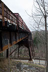 Portage Railroad Bridge