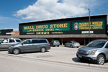Wall Drugs