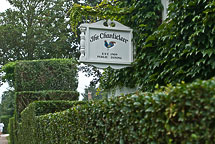 Chanticleer Sign